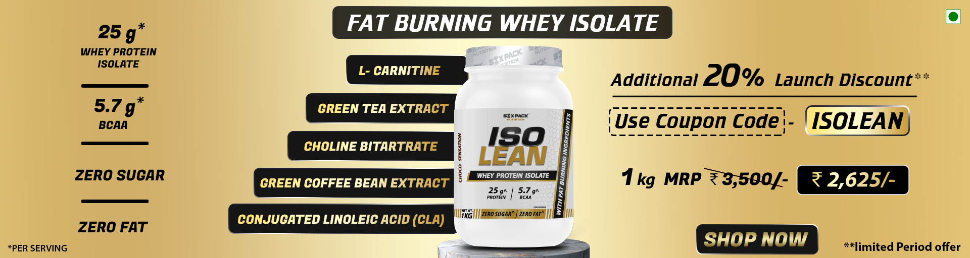 Iso-Lean-Launch-Offer-Banner-2