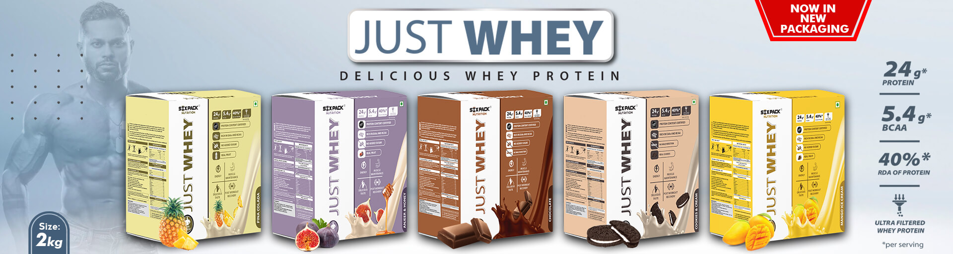 Just-Whey